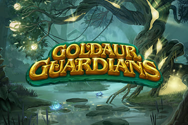 Play Goldaur Guardians Slots on HippoZino