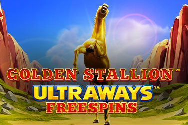 Play Golden Stallion Slots on HippoZino