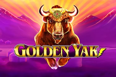 Play Golden Yak Slots on HippoZino