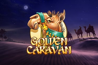 Play Golden Caravan Slots on HippoZino