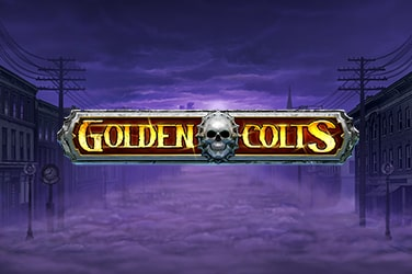 Play Golden Colts Slots on HippoZino