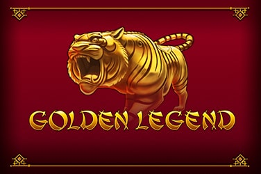 Play Golden Legend Slots on HippoZino