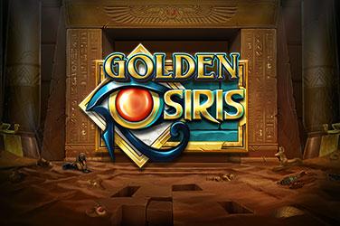 Play Golden Osiris Slots on HippoZino