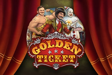 Play Golden Ticket Slots on HippoZino
