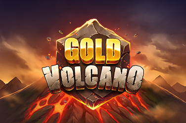 Play Gold Volcano Slots on HippoZino