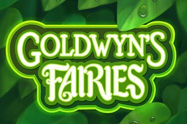 Play Goldwyn's Fairies Slots on HippoZino