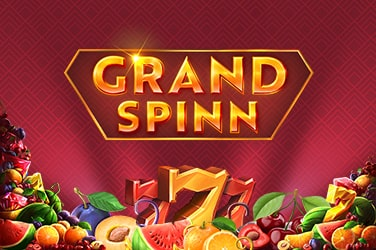 Play Grand Spinn Slots on HippoZino
