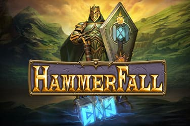 Play HammerFall now!