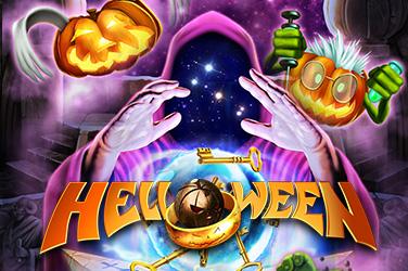 Play Helloween Slots on HippoZino