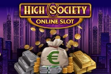 High Society Slot