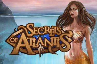 Play Secrets of Atlantis Slots on HippoZino