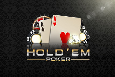 Play Hold'em Poker Casino on HippoZino