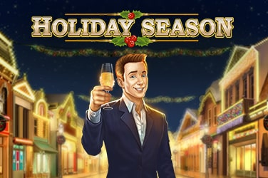 Play Holiday Season Slots on HippoZino