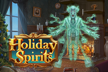 Play Holiday Spirits Slots on HippoZino