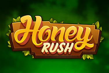 Play Honey Rush Slots on HippoZino