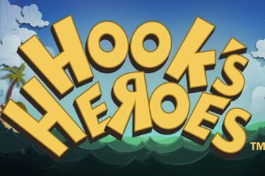 Play Hook's Heroes Slots on HippoZino
