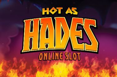 Play Hot as Hades Slots on HippoZino