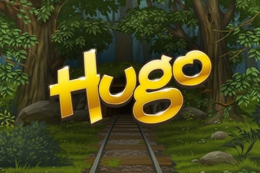 Play Hugo Slots on HippoZino