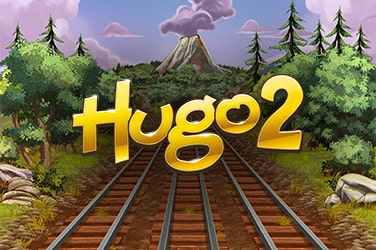 Play Hugo 2 Slots on HippoZino