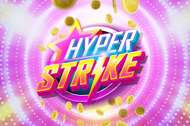 Play Hyper Strike Slots on HippoZino