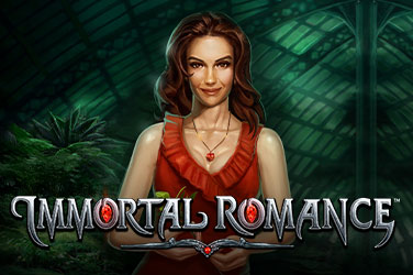 Play Immortal Romance Slots on HippoZino