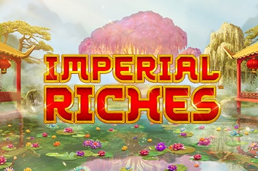 Play Imperial Riches Slots on HippoZino