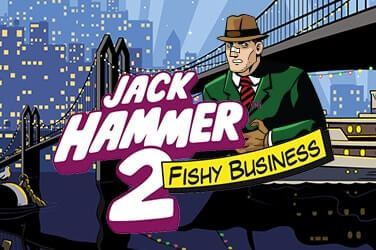 Play Jack Hammer 2 Slots on HippoZino