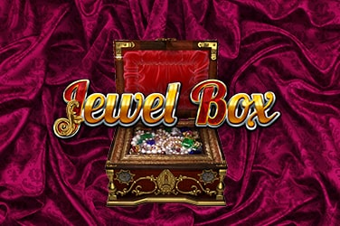 Play Jewel Box Slots on HippoZino