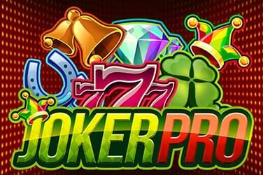 Play Joker Pro Slots on HippoZino