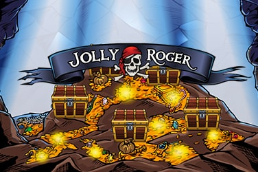 Play Jolly Roger Slots on HippoZino
