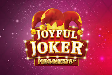 Play Joyful Joker Megaways Slots on HippoZino Casino