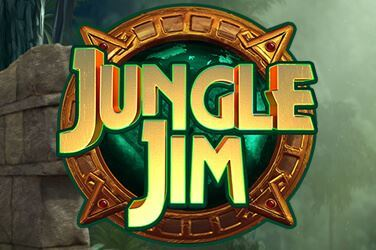 Play Jungle Jim Slots on HippoZino