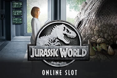 Play Jurassic World Slots on MaxiPlay Casino