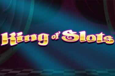 Play King of Slots Slots on HippoZino