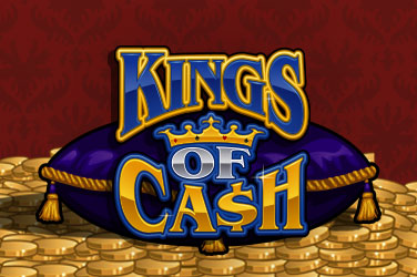 Play Kings of Cash Slots on HippoZino