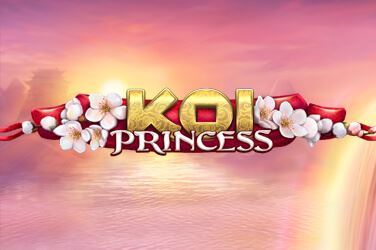 Play Koi Princess Slots on HippoZino