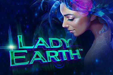 Play Lady Earth Slots on HippoZino