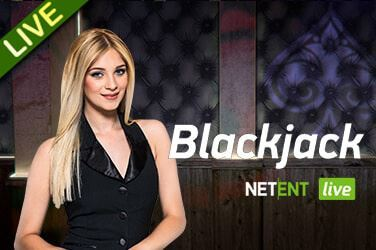 Claim your freespins and Play Live Black Jack Standard LiveCasino at Hippozino Online Casino