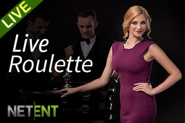 Play Live Dealer Roulette Live on MaxiPlay Casino