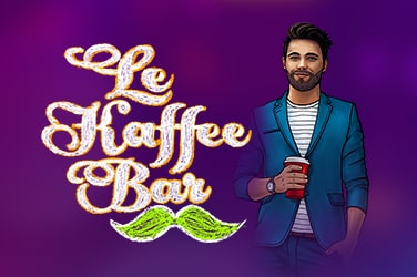 Play Le Kaffee Bar now!