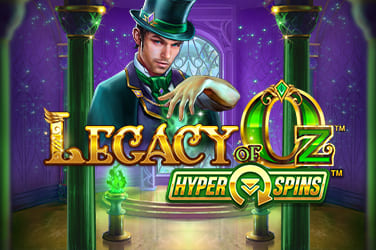 Play Legacy of Oz  now!