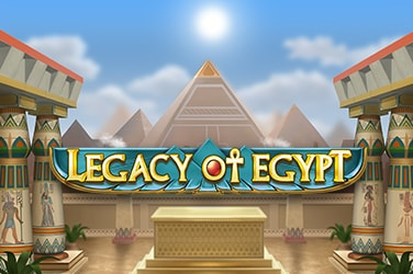 Play Legacy of Egypt Slots on HippoZino