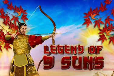 Play Legend of 9 Suns Slots on HippoZino