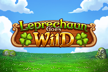 Play Leprechaun Goes Wild Slots on HippoZino