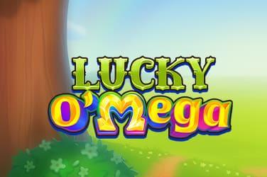 Play Lucky O'Mega now!
