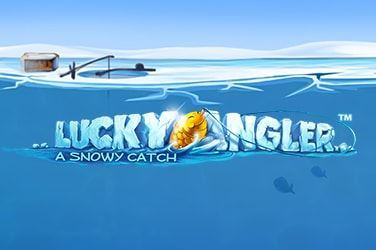 Play Lucky Angler Slots on HippoZino