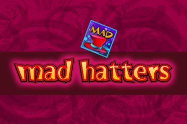 Play Mad Hatters Slots on HippoZino