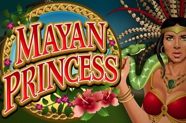 Play Mayan Princess Slots on HippoZino