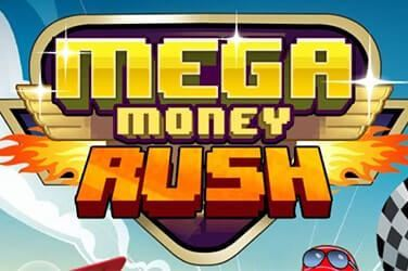Play Mega Money Rush Casual on HippoZino