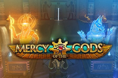 Play Mercy of the Gods Slots on HippoZino